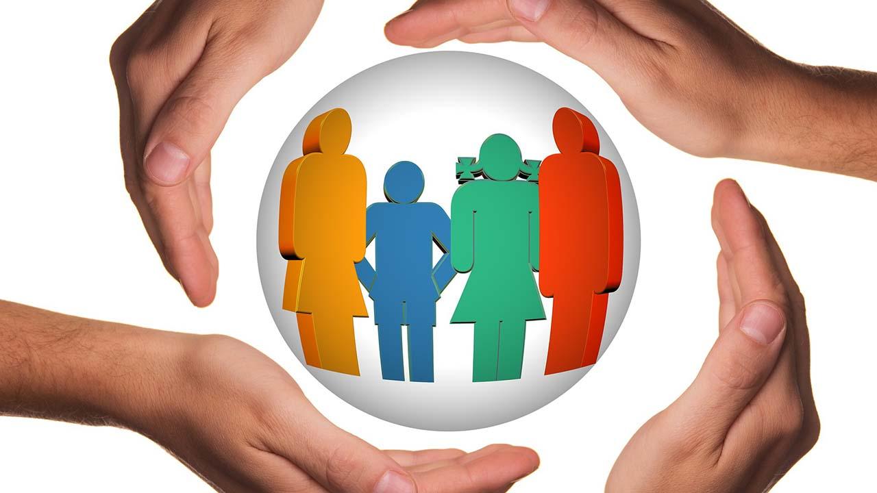 Lindungi Keluarga Tingkatkan Kekebalan Tubuh Kurangi Risiko COVID-19
