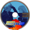 تحميل لعبة The King of-Fighters-2000 لجهاز ps4