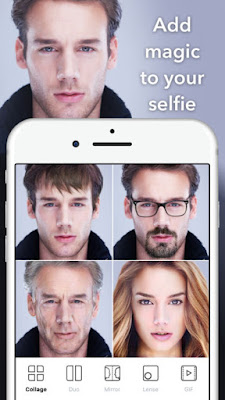 Download FaceApp IPA For iOS Free For iPhone And iPad With A Direct Link.