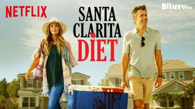 Santa Clarita Diet Season 2 - Đang cập nhật