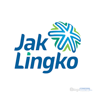 Jak Lingko Logo vector (.cdr)
