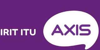 Axis menawarkan beragam jenis paket internet yang bisa kamu pilih untuk dijadikan layanan Promo paket Internet AXIS MURAH Terbaru September 2020