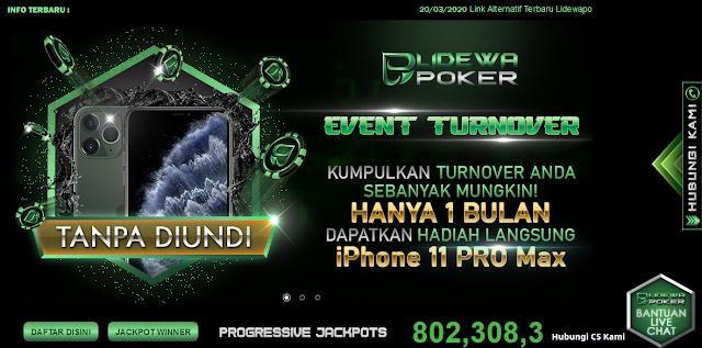 Situs Poker Terpercaya Dan Paling Aman Di Indonsia | Lidewapoker