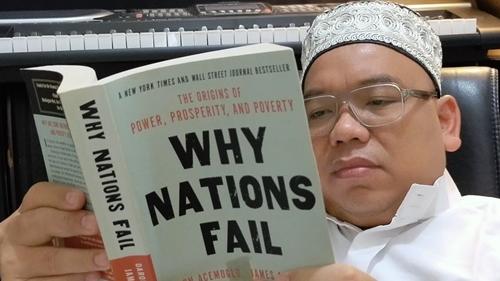 Jika JKW Jadi Presiden Sampai 2027, Apa yang Anda Bayangkan? Mustofa: Utang Lunas, Indonesia Termaju Sedunia