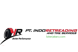 Lowongan Kerja PT Indo Retreading and Tire Services