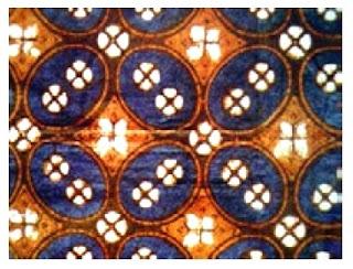 Ragam Hias Kerajinan Tekstil Tradisional dan Modern