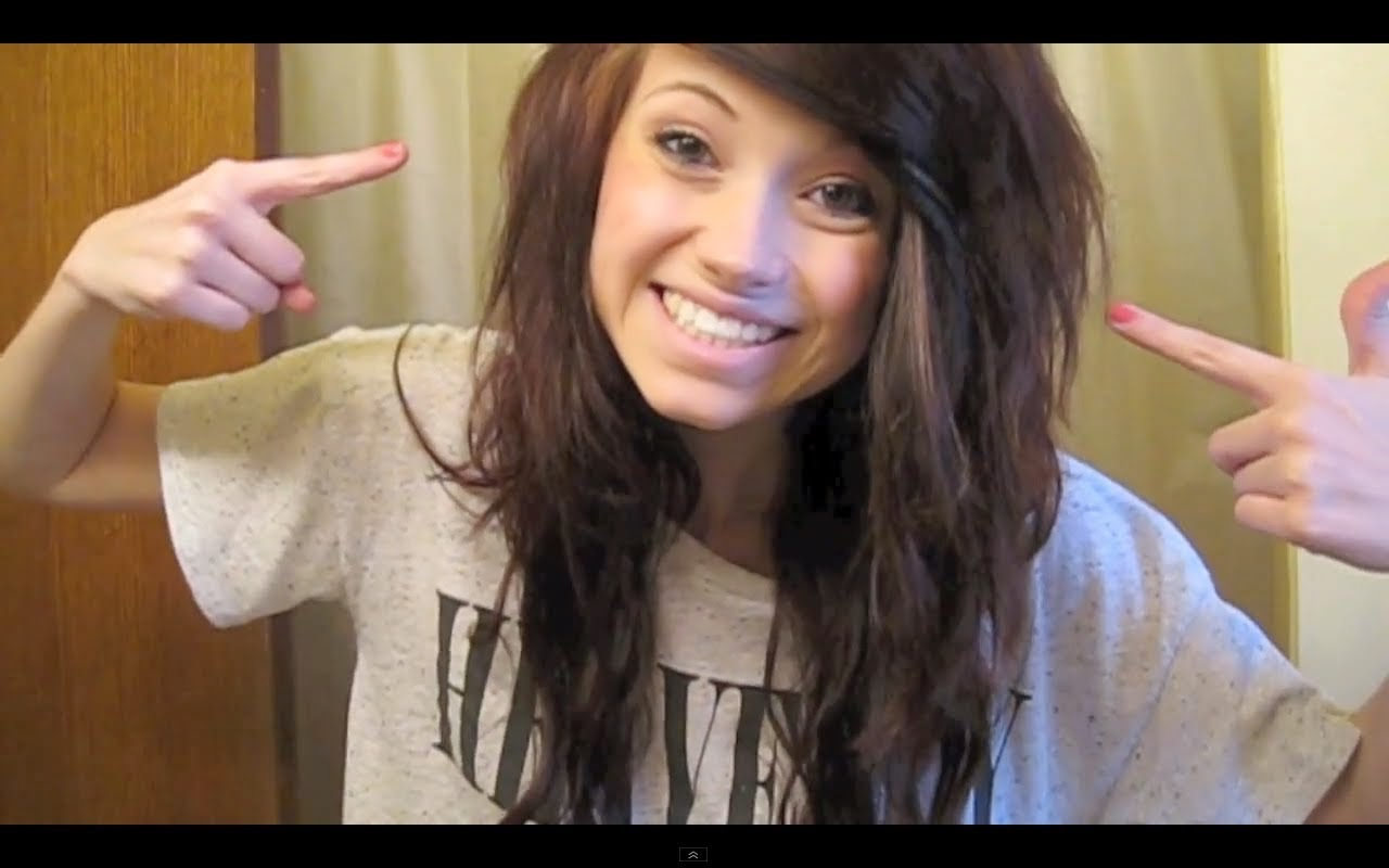Hairstyles Tumblr Tutorial - New Hairstyles Srie