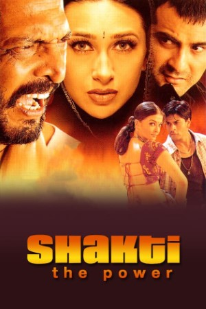 Download Shakthi: The Power (2002) Hindi Movie 720p WEB-DL 1.3GB