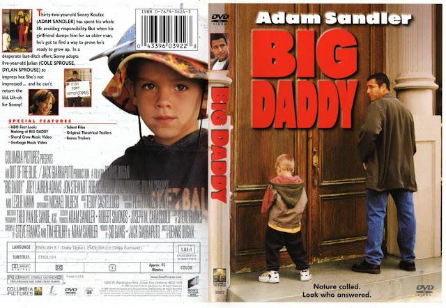 Người Cha Vĩ Đại - Big Daddy (1999) Big