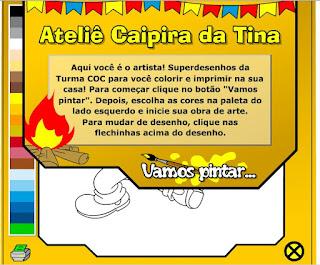 http://www.professoracarol.org/JogosSWF/projetos/FestaJunina/festa-junina-pintar.swf