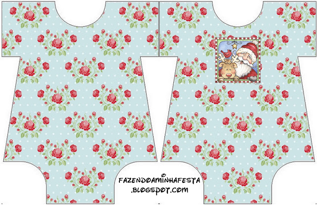 Body Baby Suit invitation.