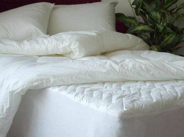 elegir un colchón