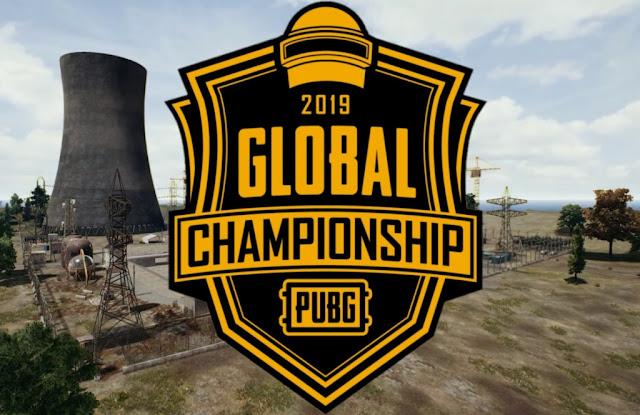 Cara Kerja Kualifikasi ke PUBG Mobile Global Championship