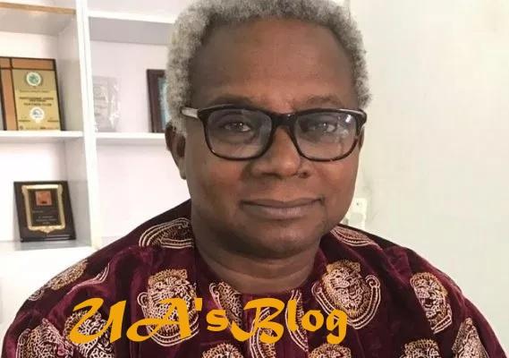 VON DG Okechukwu Calls For Oshiomhole's Immediate Resignation