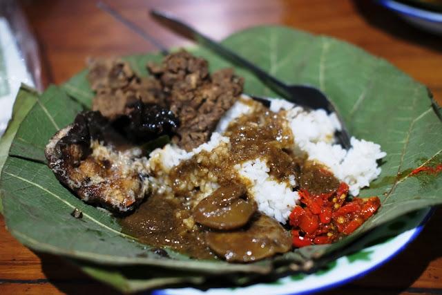 Rekomendasi Bervakansi Singkat di Cirebon