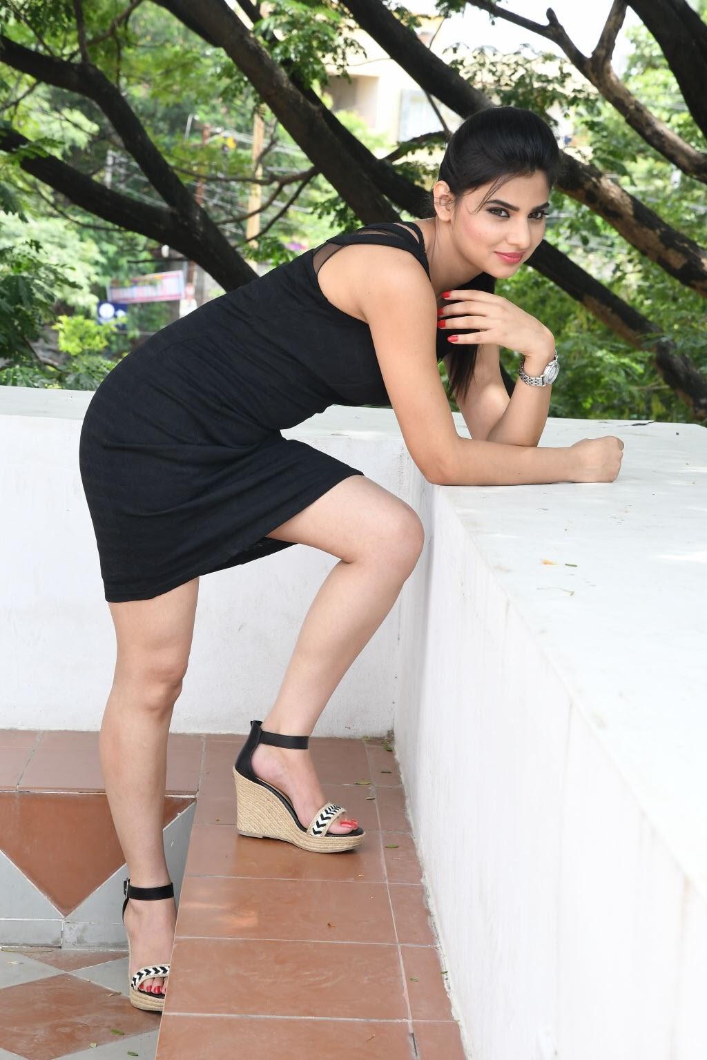 kamna ranawat new glam pics-HQ-Photo-8