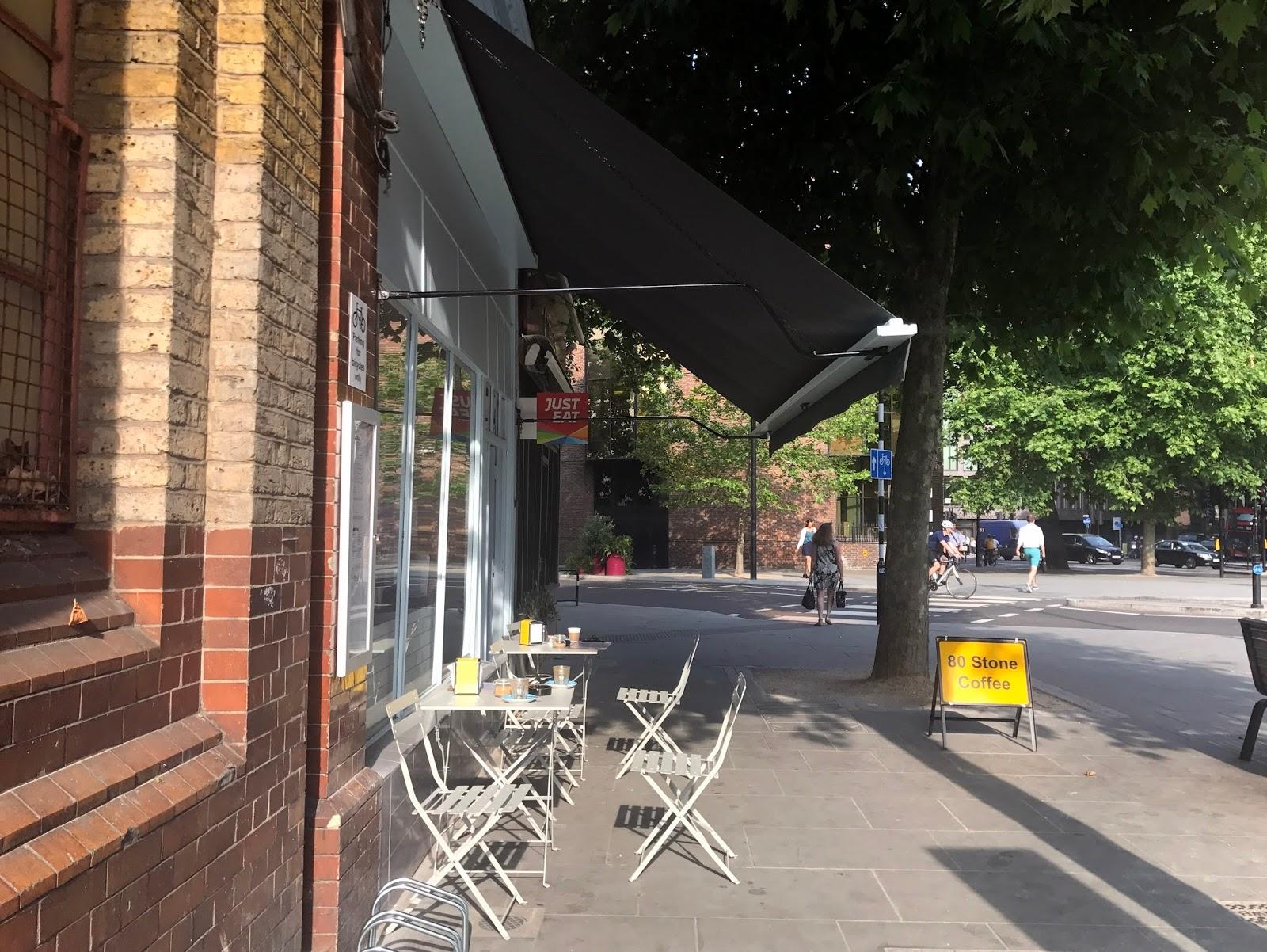 Elephant Walk Cafe Opening Times