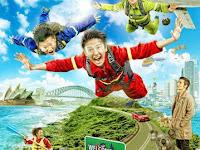 Download CJR The Movie: Lawan Rasa Takutmu (2015)