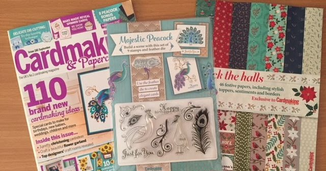 Cotswold Crafter Michele S Magazine Review