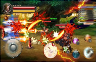 Game Revenge of Blade-Endless Fight Download