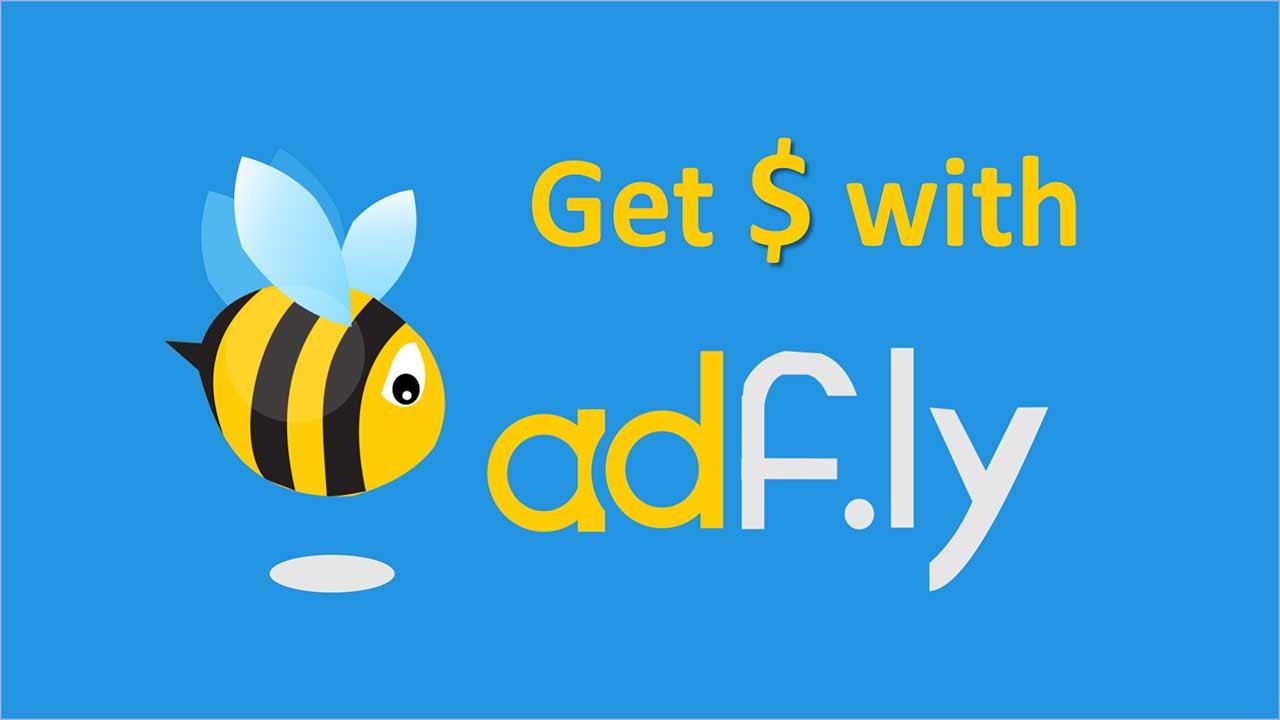 cara daftar akun adfly dan menggunakan adfly
