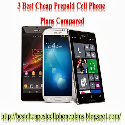 Best prepaid cell phone options