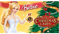 Barbie e il canto di Natale (video completo)