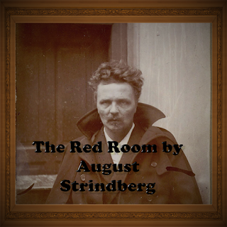 The Red Room by August Strindberg (1913)