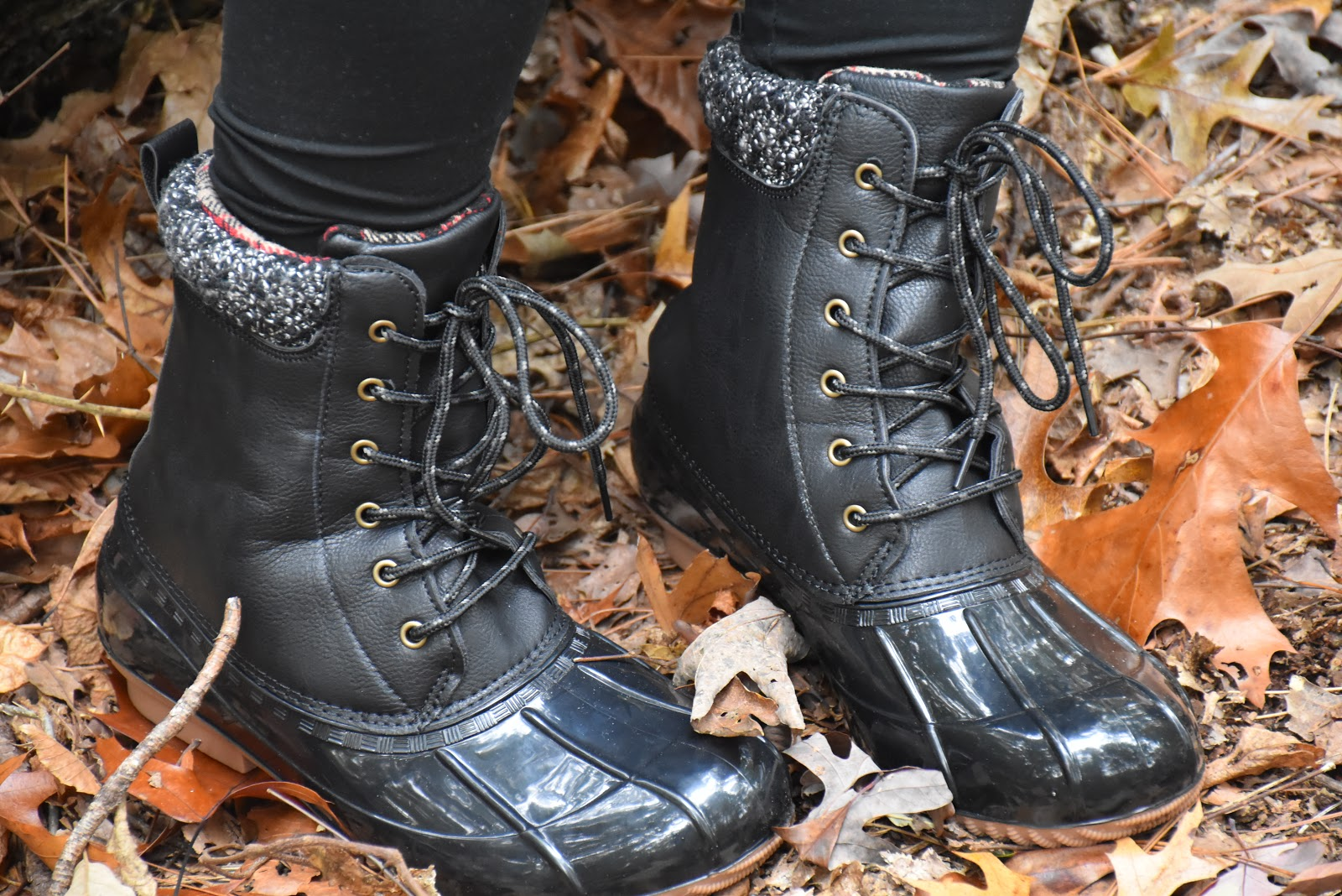 Cheap High-Quality Duck Boots for Women from JustFab