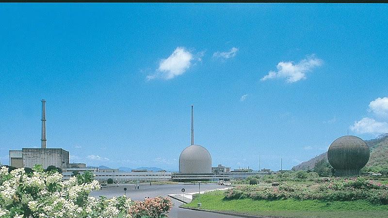 CIRUS Reactor - BARC - 12