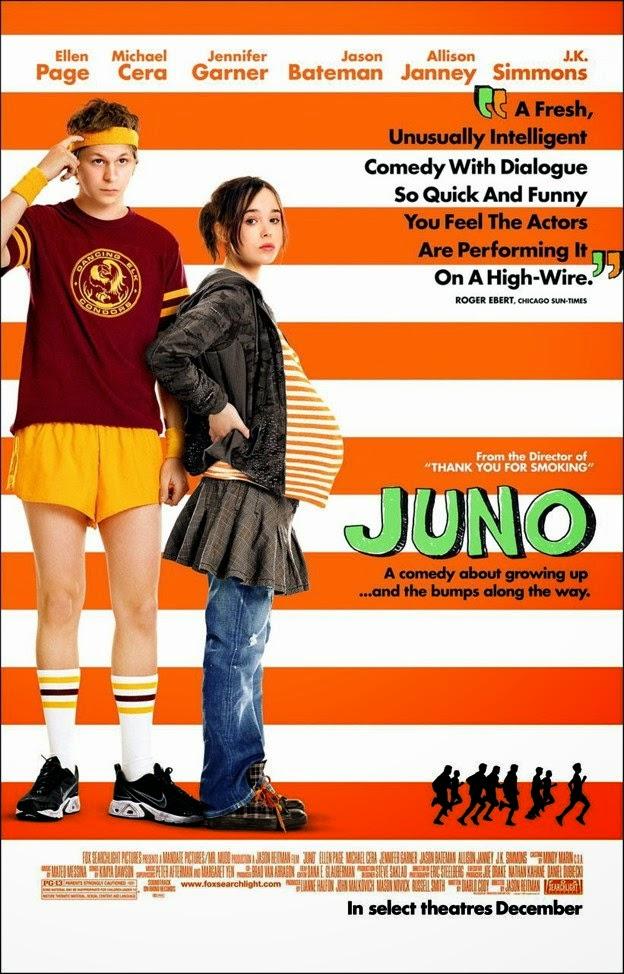 Juno จูโน่ โจ๋ป่องใจเกินร้อย [HD][พากย์ไทย]