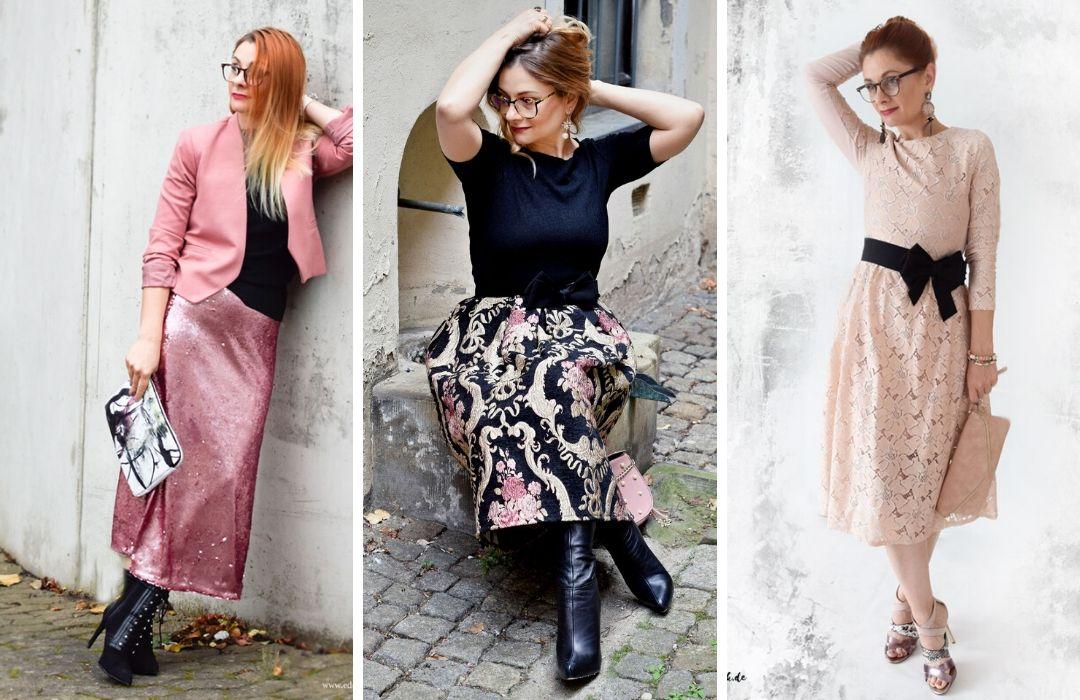 Rosa-mit-Schwarz-kombinieren-Outfits