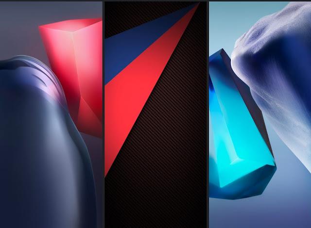 تنزيل خلفيات فيفو  Vivo iQOO 7 الرسمية بدقة عالية  فيفو اي كيو7