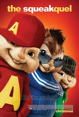 Sinopsis Film Alvin and the Chipmunks: The Squeakquel (2009)