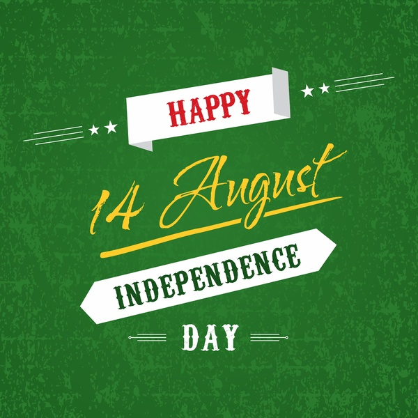 14 August Pic & Images, 14 August Independence Day Status/Pics, 14 August dpz 2019