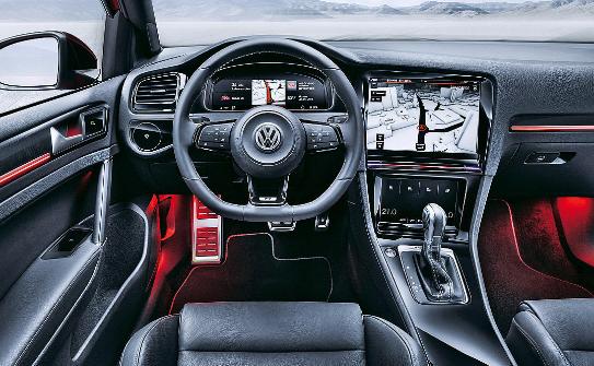 2019 volkswagen golf gti specs release date and price. Black Bedroom Furniture Sets. Home Design Ideas