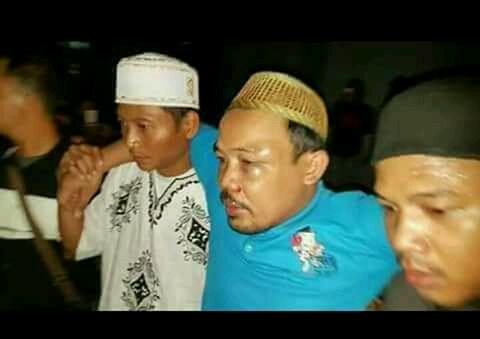 Kronologi Joker Si Perusuh Kebaktian Di Rusun Pulogebang Bonyok & Pingsan Dihajar Oleh...
