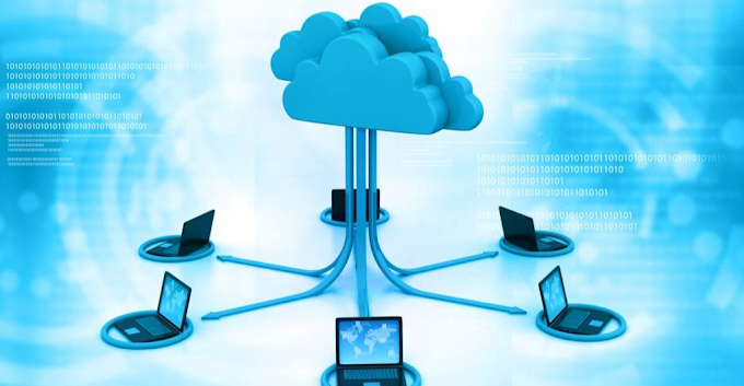 Cloud Computing and Cloud Storage | The Basic Concept of Cloud Computing