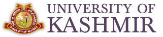 UNIVERSITY OF KASHMIR Microbiology/Botany/Zoology Faculty Jobs