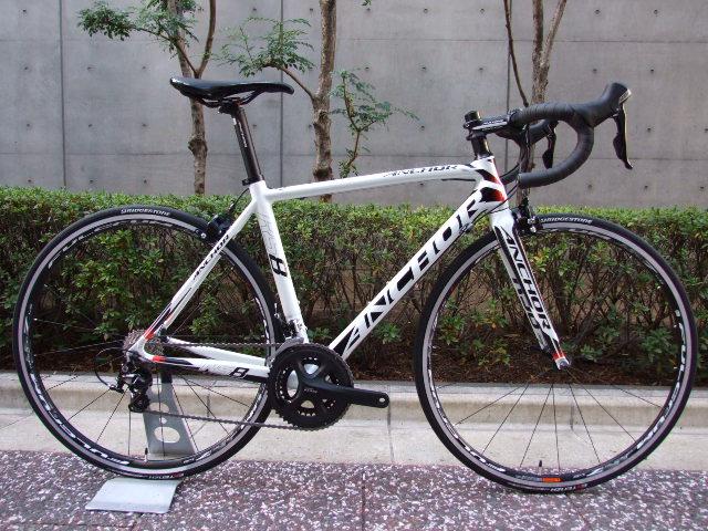 avelo Bicycle shop: Bridgestone Anchor ブリヂストン アンカー RS8 EPSE ...