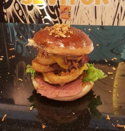 öküz burger yenimahalle ankara menü fiyat listesi hamburger siparis