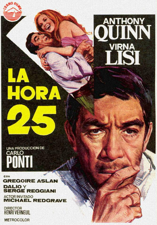 La Hora 25 (1967)