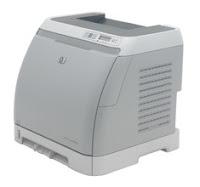 HP Color LaserJet 1600 Driver Mac, Windows, Linux
