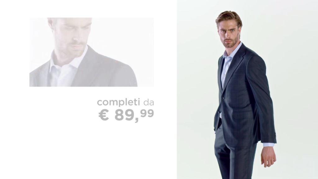 Nome modello e modella Conbipel 2016 testimonial