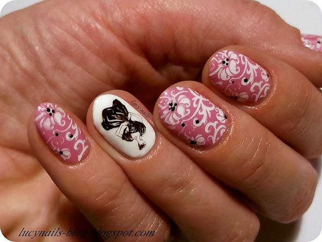 Kobiety na paznokciach