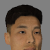 Kim Kee Hee Fifa 20 to 16 face