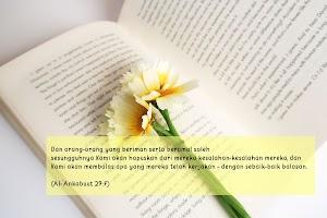 Kenapa Kita Diuji?   Surah Al-'Ankabut Ayat 2-3