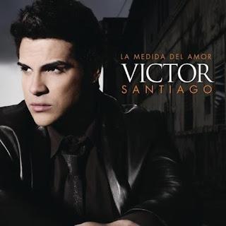 LA MEDIDA DEL AMOR - VICTOR SANTIAGO (2009)