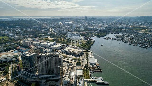 Harga Promo Sewa Drone Aerial Batam Rental Foto Harbour Bay
