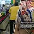 'Kau belanja ape je sampai banyak tu, bodoh!' - Suami berang dan tengking isteri kerana dicaj RM275 untuk beli barang keperluan
